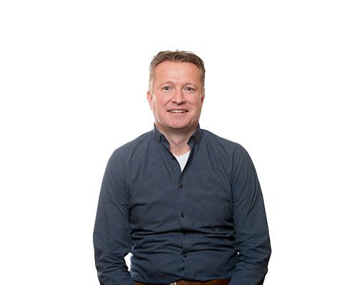 Ralf Schoonbrood